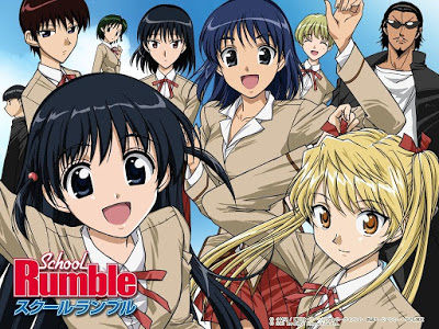 School Rumble - VietSub (2013)