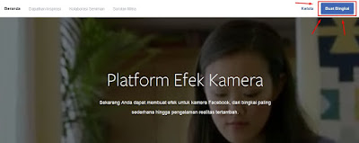 facebook, frame, profile picture, camera effects, efek kamera facebook, frame studio