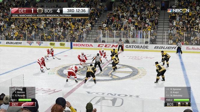 nhl 18 free download gameplay