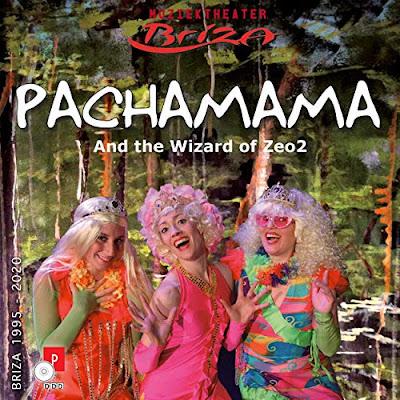 Pachamama wild