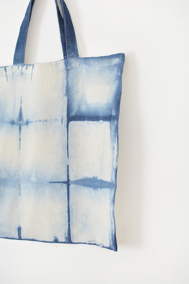 how to shibori