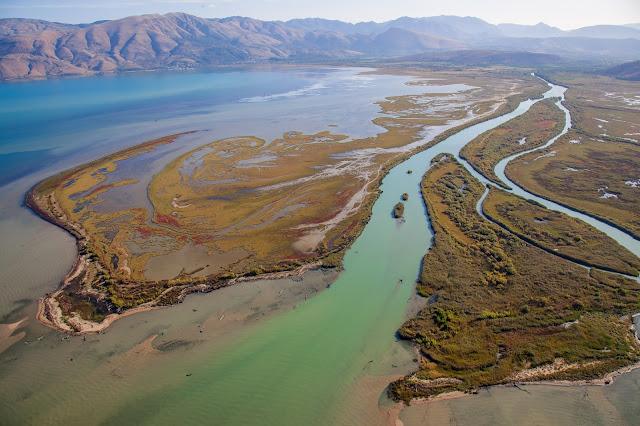 """Τριήμερο σεμινάριο με θέμα: """"Προστατευόμενες περιοχές Natura 2000, στην Θεσπρωτία και Κέρκυρα"""""""