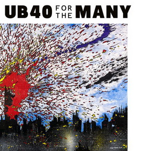 UB40 - For The Many 2019