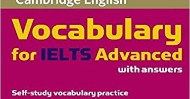 Vocabulary pdf english advanced book ielts cambridge for in