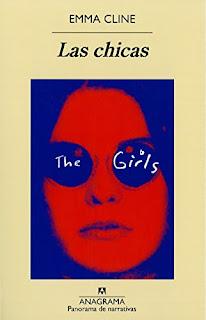 """""""Las chicas"""" - Emma Cline"""