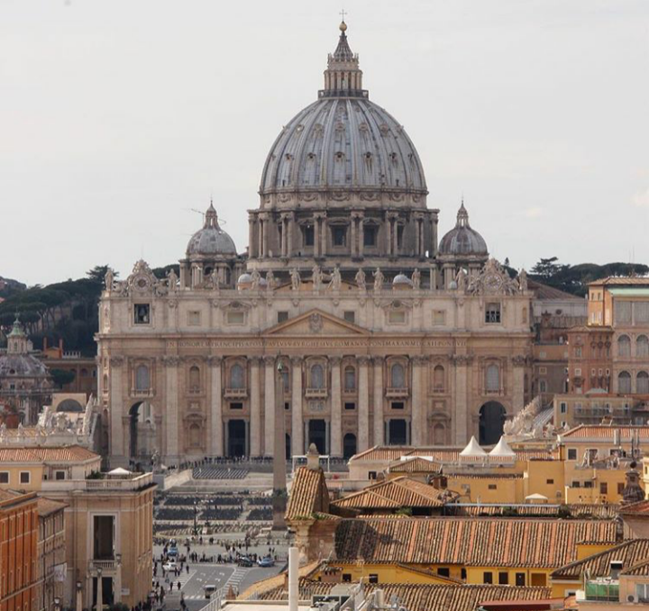 Vatikan Roma İtalya