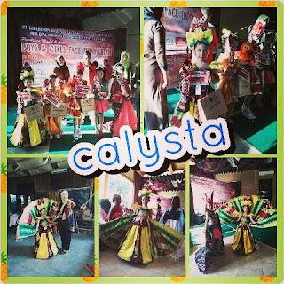 Modelling Anak Kota Kalimantan