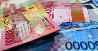 Gambar Uang THR