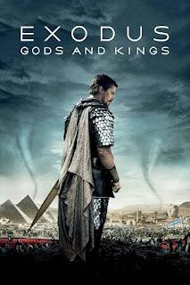 Cuộc Chiến Chống Pha Ra Ông - Exodus: Gods and Kings (2014)