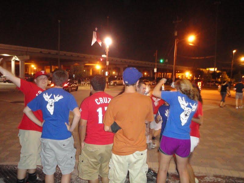 2013 Baseball -- See the USA Trip: Day 25: Texas Rangers ...