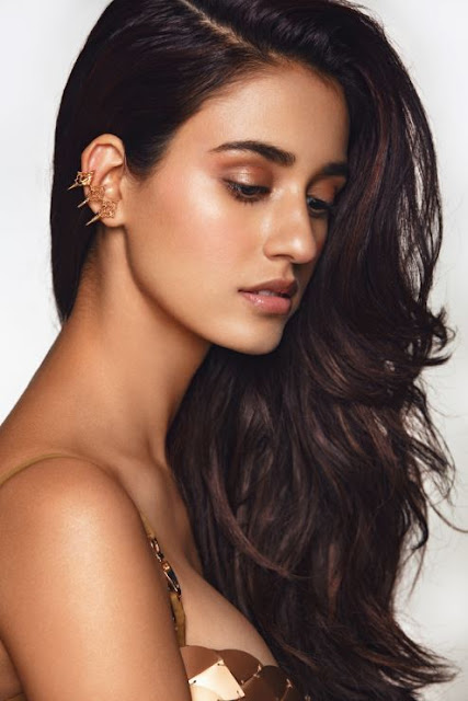 Top 10 Entertainers of 2017 in Google year in India - Disha Patani