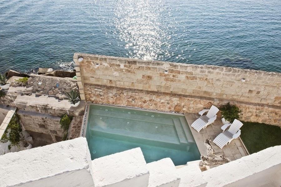 Un hotel con encanto cargado de elegancia y clase, Relais Don Ferrante