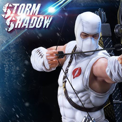 La Prime 1 Studio ci presenta il suo Storm Shadow