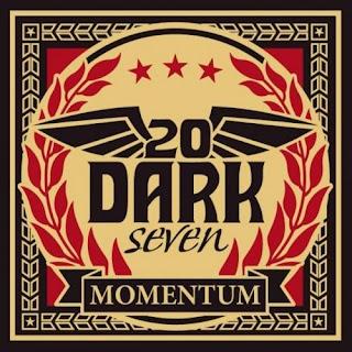 """Το βίντεο των TwentyDarkSeven για το """"Falling Away"""" από το album """"Momentum"""""""