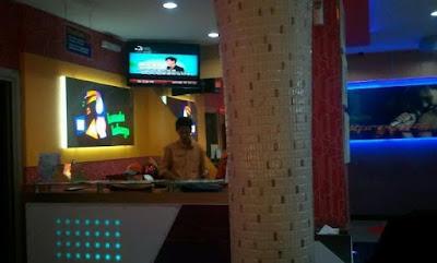 Harga Room Nav Karaoke - Semarang Karaoke Keluarga