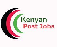 1 - Principal Clerk Assistant Job in Kenya
