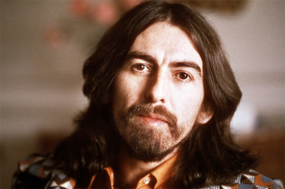 « Give Me Love (Give Me Peace On Earth) » : prière de George Harrison