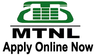 MTNL Recruitment Online Form 2018 -  Apply Online 38 Assistant Manager Post