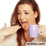 Tips Cara Mengatasi & Menghilangkan Rasa Pedas Di Mulut