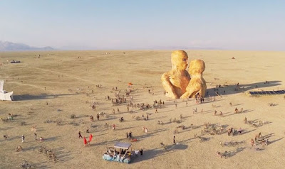 About Burning Man