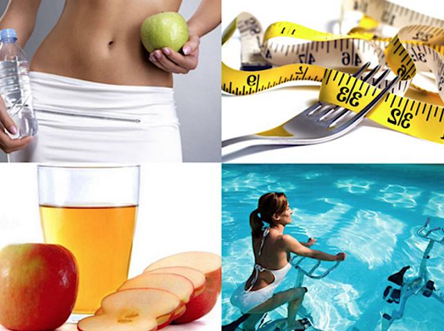 trucos para adelgazar con dietas