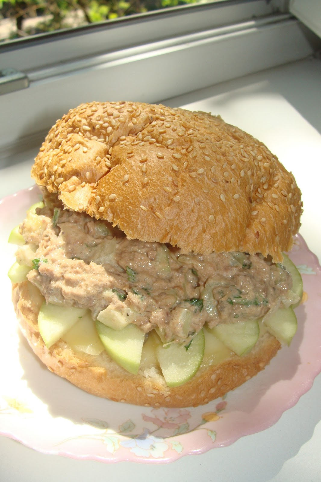 recette sandwich poulet mayonnaise
