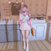 【candy shop】