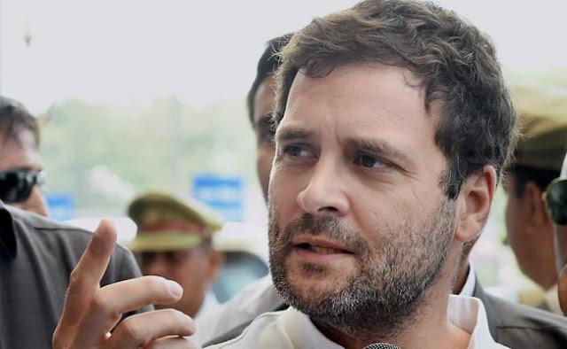 PM मोदी को राजन जैसे एक्सपर्ट की जरूरत नहीं : राहुल