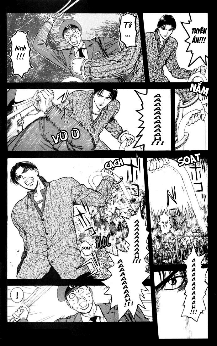 Psychometrer Eiji chapter 53 trang 13