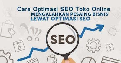 Membuat Optimasi Toko Online Secara Praktis lisubisnis.com bisnis muslim