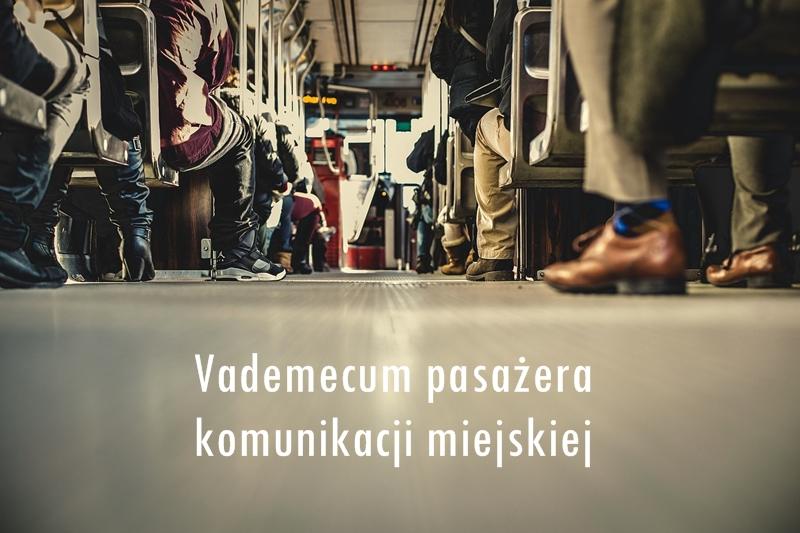 vademecum pasażera komunikacji miejskiej