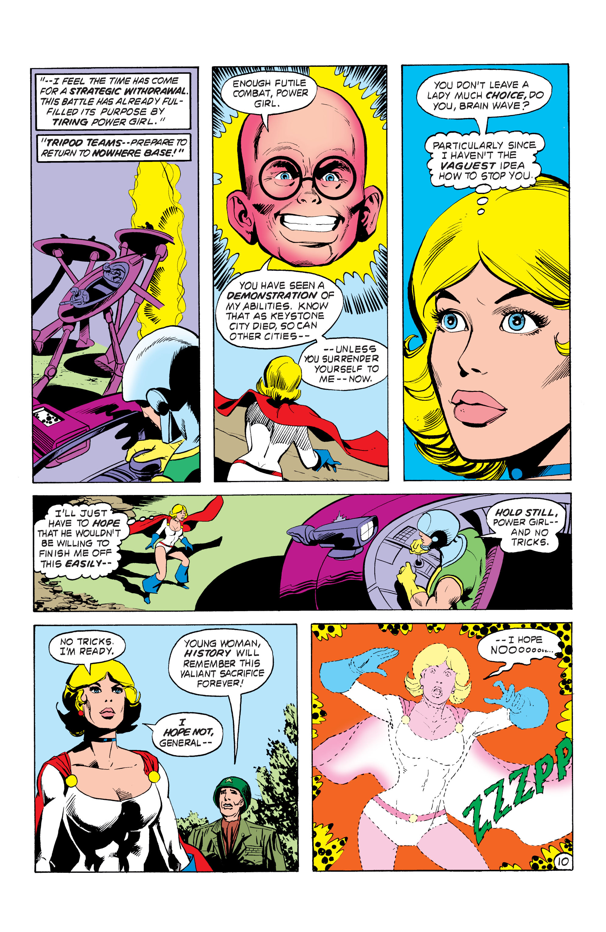 Read online Showcase comic -  Issue #99 - 11