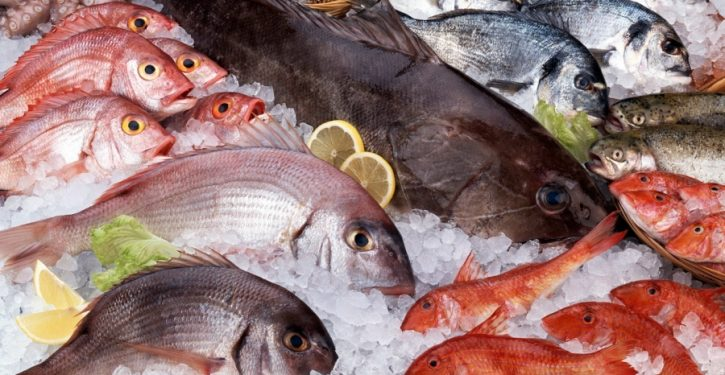 8 Species Of Fish That You Must Not Buy Anymore To Preserve Your Health