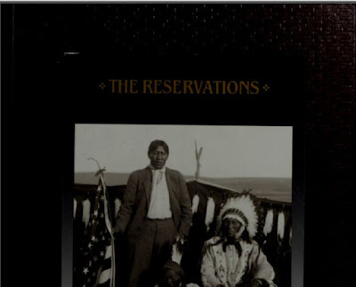 The American Indians - The reservations (History Ebook) Downlod eBook  in PDF