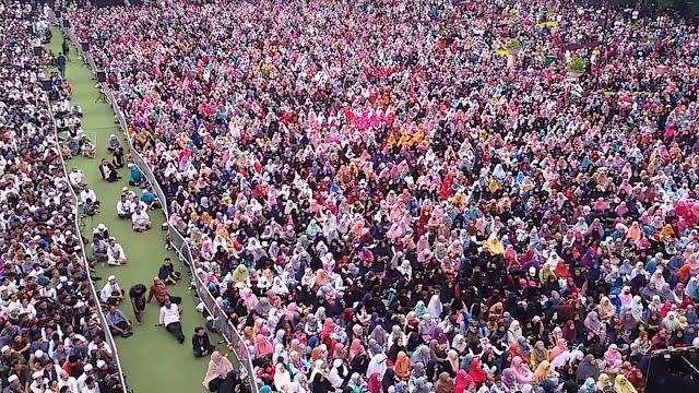 Bela UAS, Umat Islam Siap Turun ke Jalan