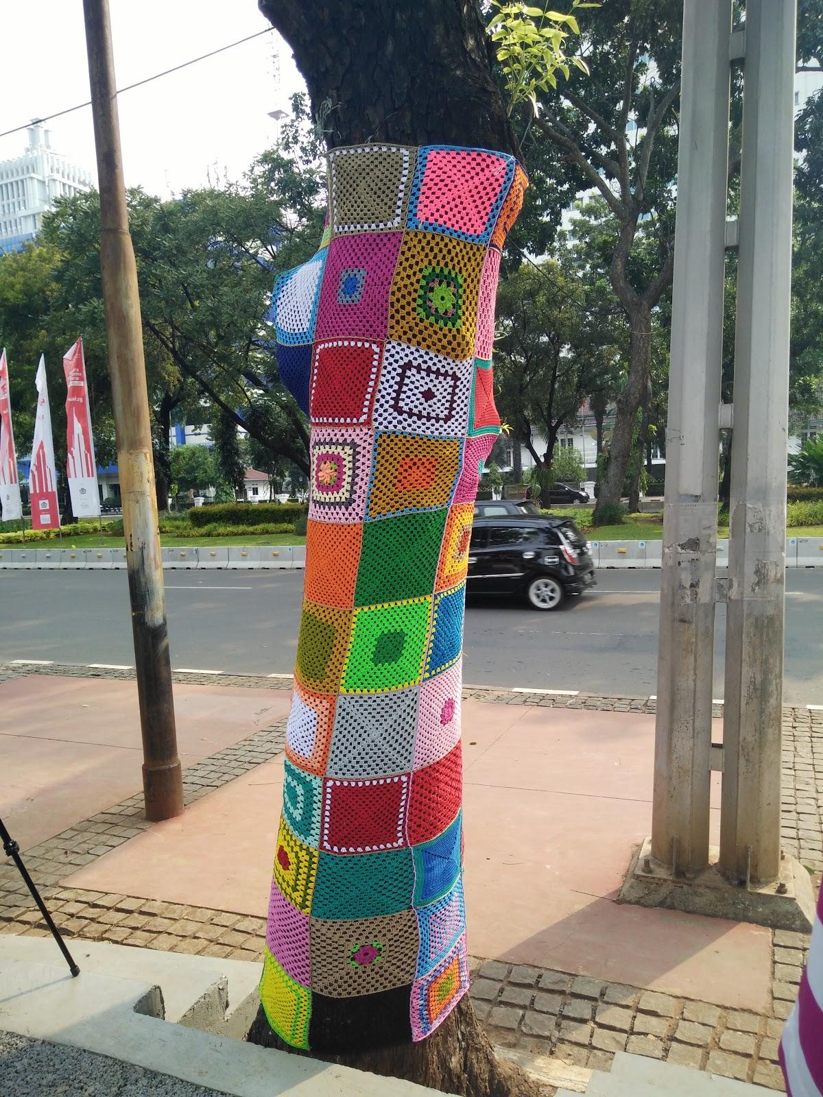 ANDIYANI ACHMAD Taman Pandang Istana Solusi Inovatif Holcim