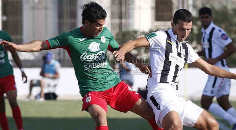 الصفاقسي Vs الملعب التونسي
