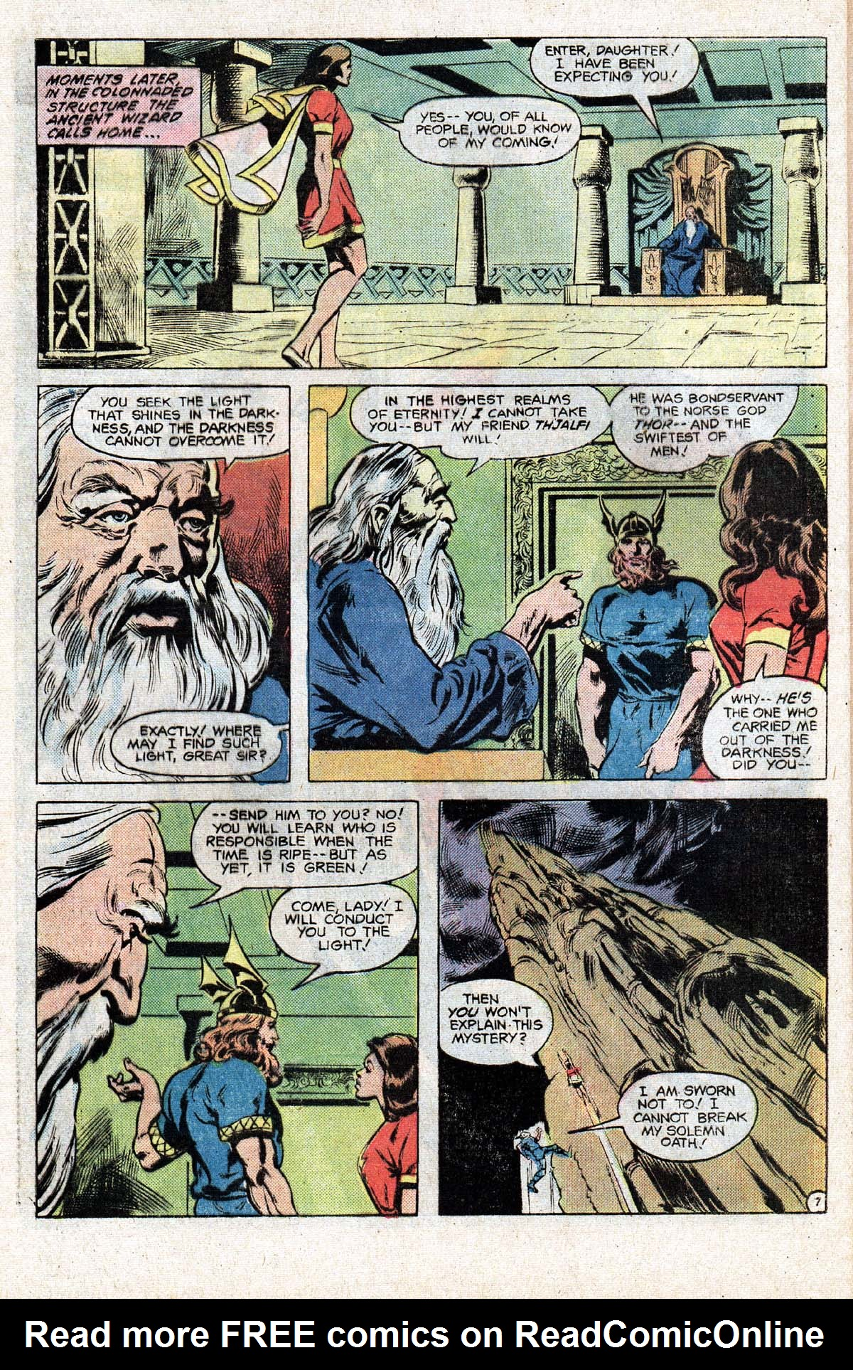 Read online World's Finest Comics comic -  Issue #278 - 43