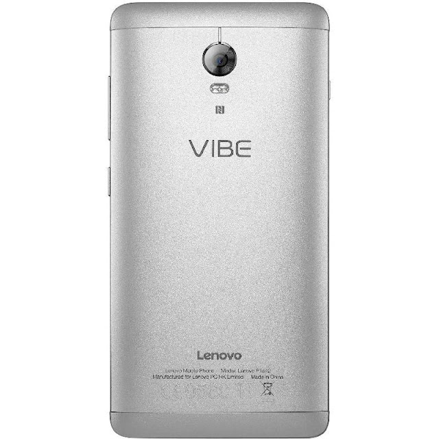 سعر جوال Lenovo Vibe P1 فى عروض مكتبة جرير اليوم
