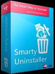 Smarty Uninstaller 4.6.0
