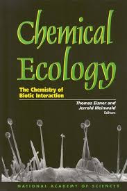 Download free book Chemical Ecology - The Chemistry of Biotic Interaction pdf