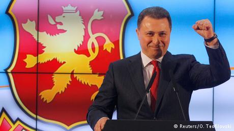 Απειλεί ο Γκρουέφσκι πρέσβεις και ΜΚΟ