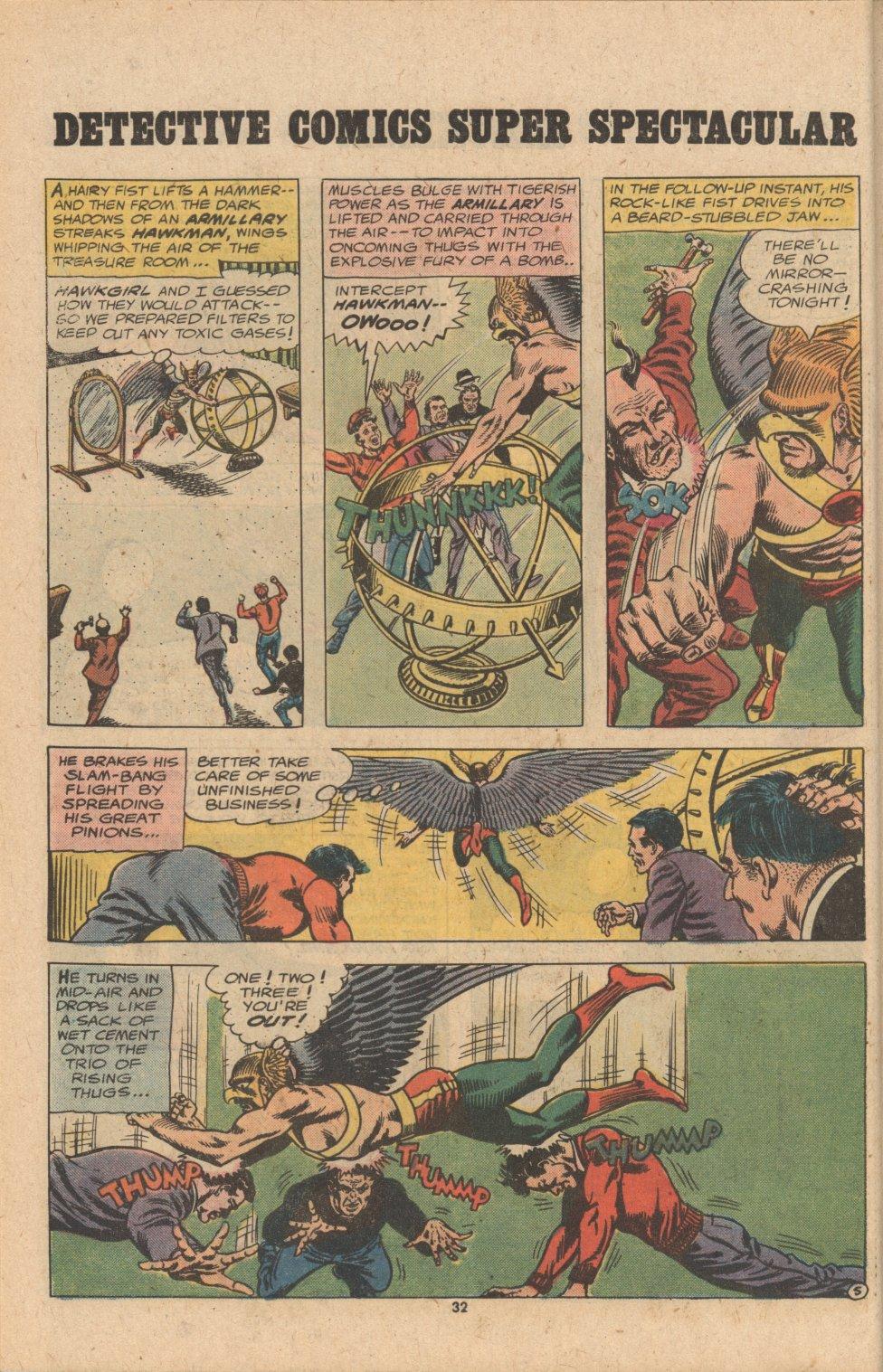 Detective Comics (1937) 442 Page 31