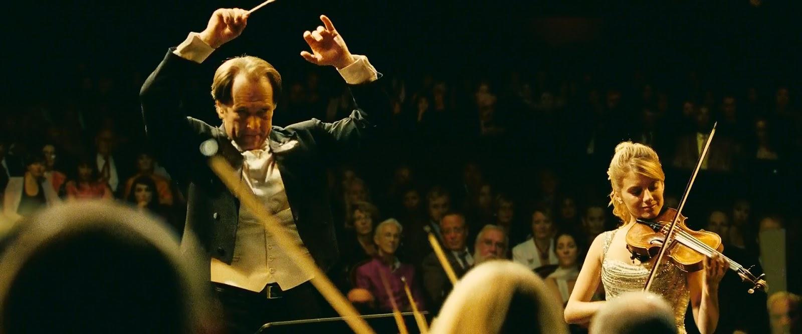 Le concert (2009) BrRip 1080p VOSE