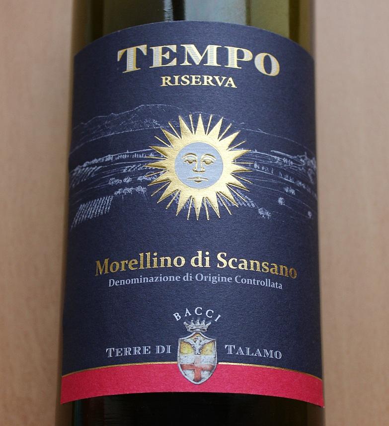 Tempo de maceração da uva grenache na elaboração do vinho com  72h  120h 168h 9