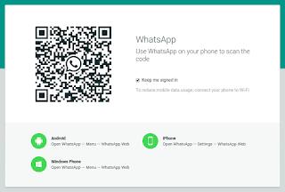 Tutorial Cara Install WhatsApp Desktop di Linux Ubuntu