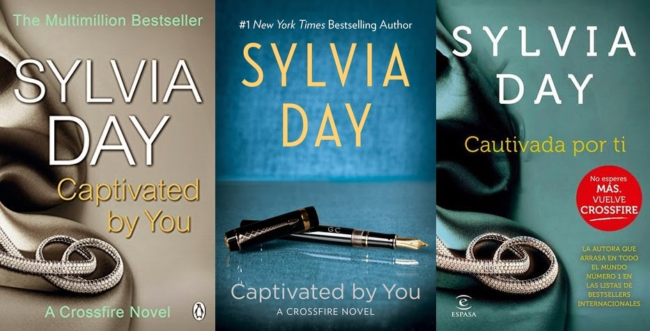 Captivated By You Novel Pdf