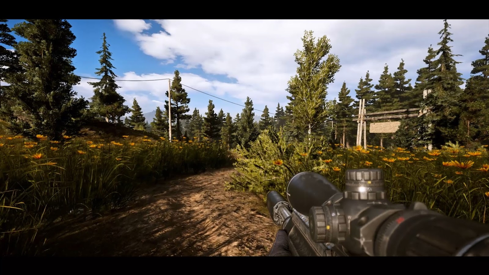 Far Cry 5 Ultra Realistic Graphics Mod | FC5 Graphics Mod