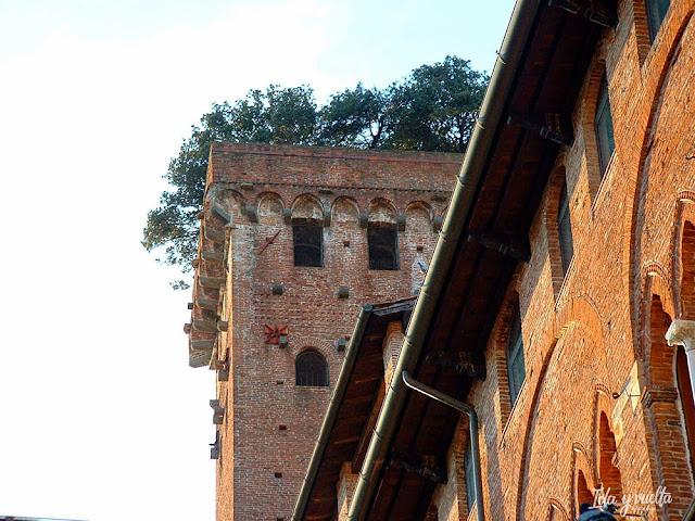 Torre Alberata