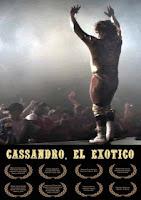 Cassandro El exótico